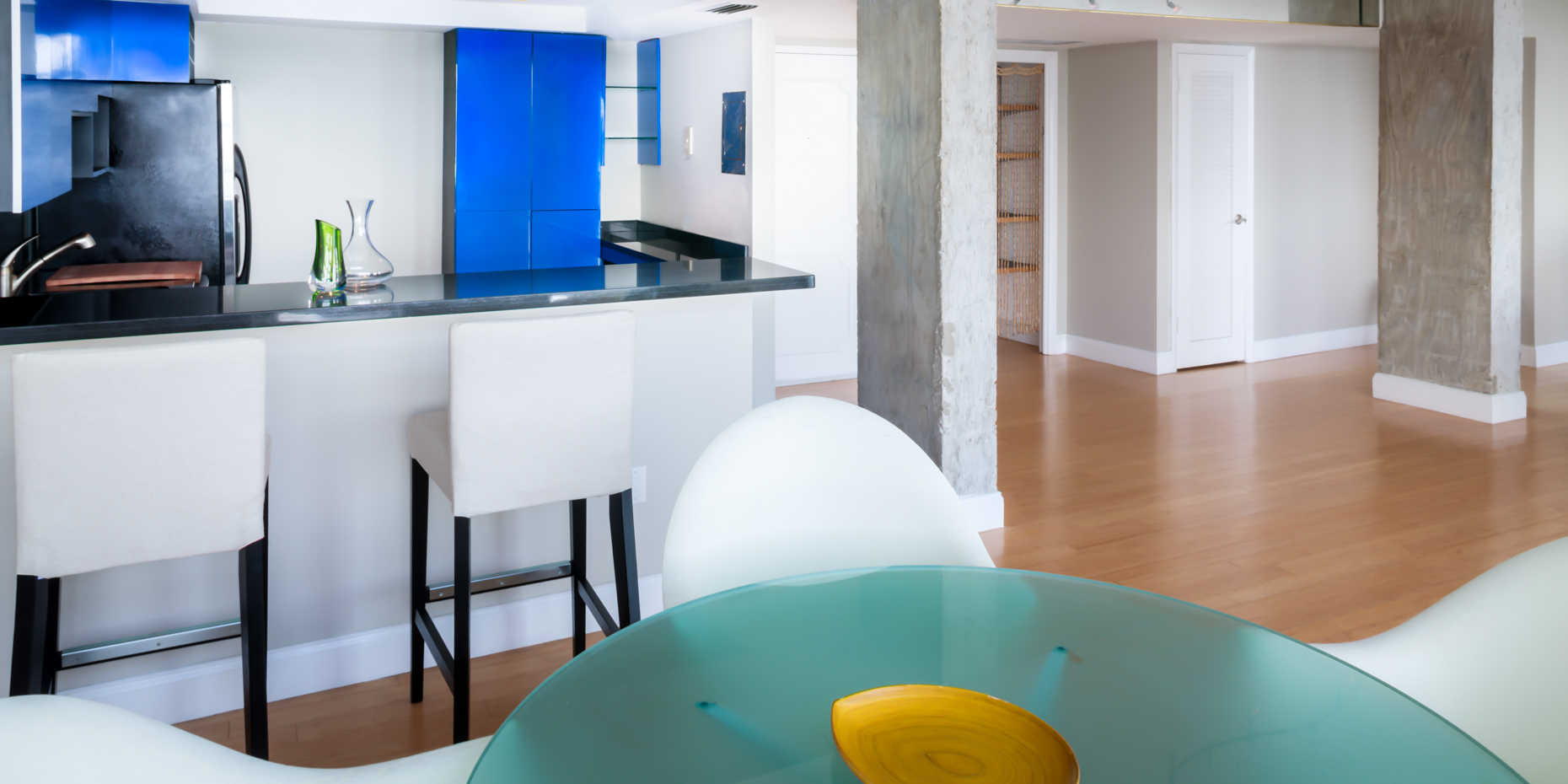Michael Cushman Photography& Motion Modern_Studio_Dining-Kitchen