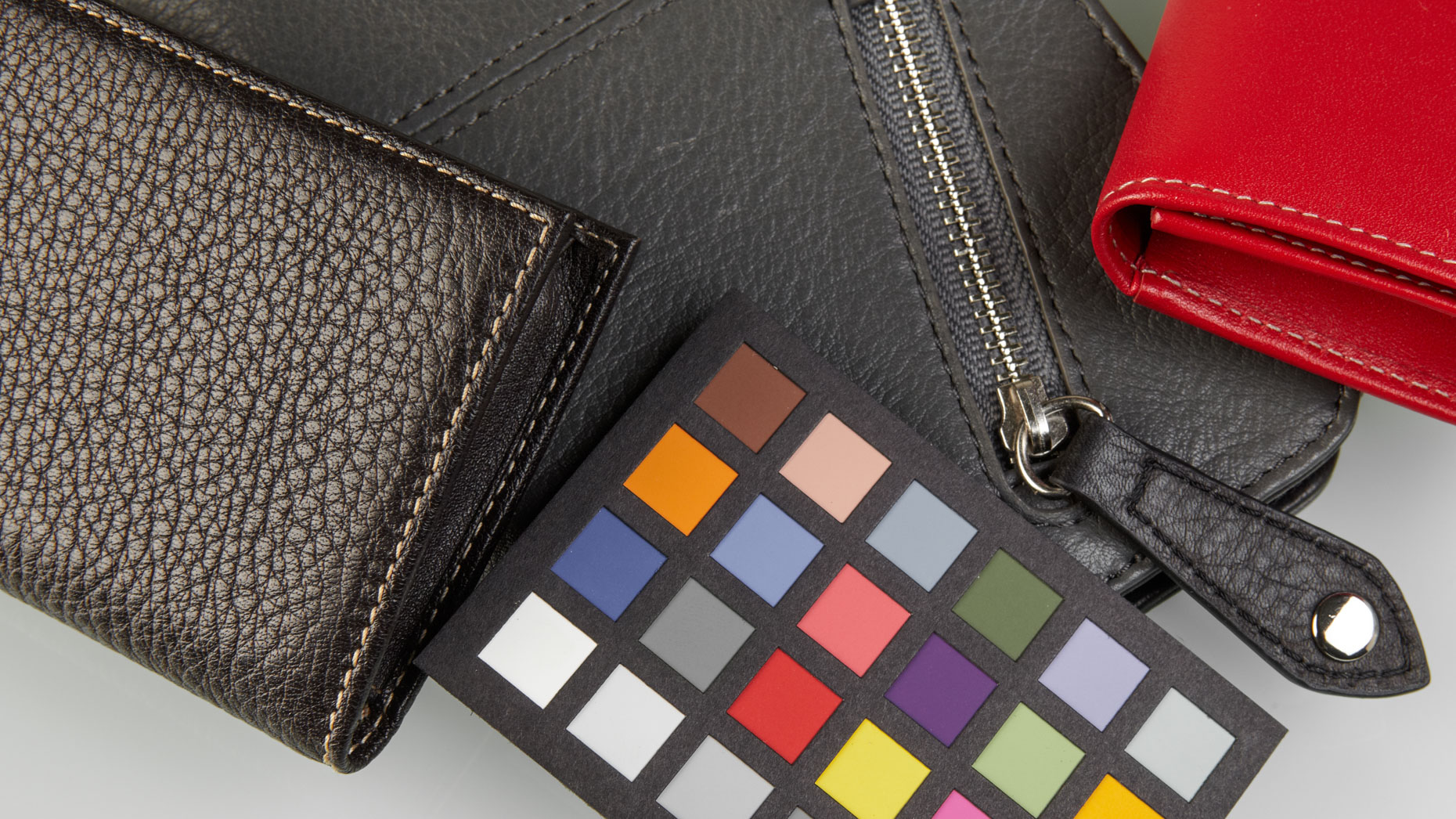 Michael Cushman Product Photography Levenger Color Checker